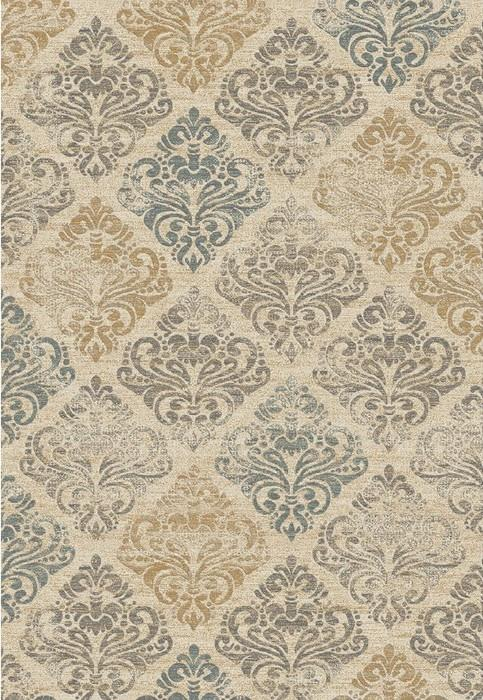 Ковер MERINOS MATRIX 3178 BEIGE-BLUE 2.90*2